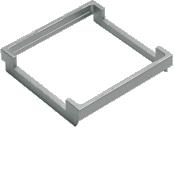 HAGER - Steun voor verticale montage 45x45 mm