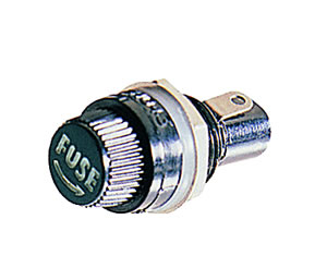 Elimex - F-214 Fuse holder (5x20mm)
