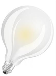 LEDVANCE - LEDSG9575D 8,5W/827 230VGLFR E27FS1