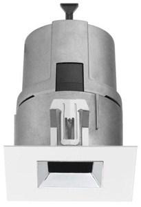 FLOS - LIGHT SNIPER FIXED SQUARE FOR CDM-TM 35W MAX. CHROME