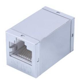 Elimex - 2-7401ES CAT5E In-line coupler