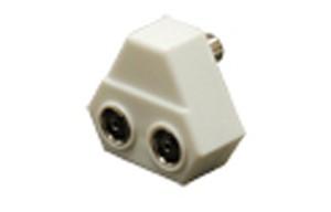 Elimex - 1 x 37248 Antenna splitter (1