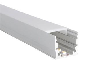 UNI-BRIGHT - Alu Profiel 300Cm Voor Proled Flex Strips Wit