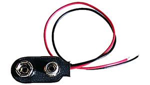 Elimex - SNAP-I Battery snap