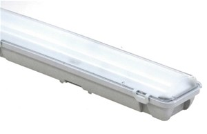 LINERGY - DUNA LED-M 1X0.6PC 11W - 1.510LM + SECOURS