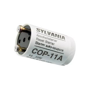 SYLVANIA - SAFETY STARTER COP-11A