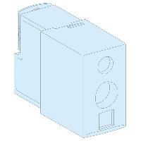 SCHNEIDER - 12 KLEMMEN 2X16Y VOOR POWERCLIP RAILSTEL