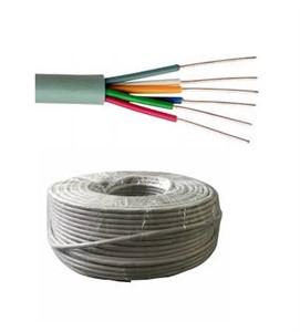 SVV-F2 14x0,8 kabel - per meter of op rol - SVV14X08