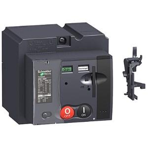 SCHNEIDER - Elektrische bediening 220-240V