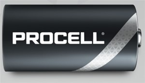 DURACELL - Duracell Procell C (LR14)