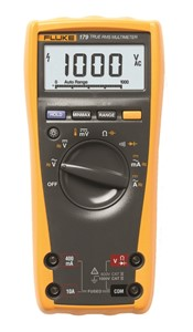 Fluke - True RMS Multimeter