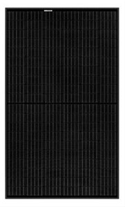 REC - REC N-Type paneel 320W, Mono, Full Black