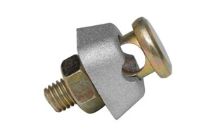 GSV - Boulons de serrage pour piquet