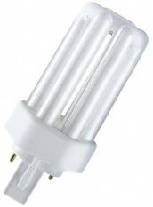 LEDVANCE - DULUX T PLUS 18 W/827 GX24D