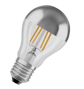 LEDVANCE - LED STAR CLAS A 50 6.5 W/2700K E27