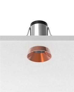 FLOS - BON JOUR 45 COPPER POWER LED 3000K CRI90 6W