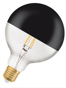 LEDVANCE - 1906LEDGMIR B 7W/827 230V FILE27FS1