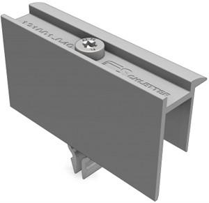 SCHLETTER - RAPID2+ EINDKLEM 49MM ECOS430849