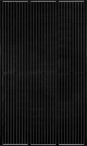 BISOL - Bisol Premium paneel 375W, Mono, Full Black, Duplex, 35mm
