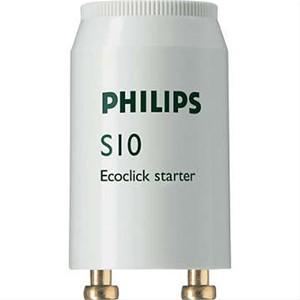 PHILIPS - S2 4-22W SER 220-240V WH EUR/12X25CT