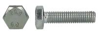 PGB Fasteners - M 6X20 ZN ZESKANTTAPBOUT 8.8 DIN 933