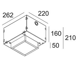 DELTA LIGHT - CONCRETE PACK GIT 1