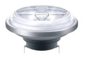 PHILIPS - MAS LEDspotLV D 11-50W 927 AR111 8D