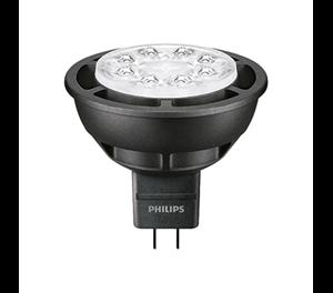 PHILIPS - MAS LEDspotLV VLE D 8-50W 830 MR16 36D