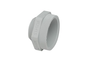 GSV - VERGROTING PVC METRISCH M32-M40