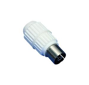 Elimex - O 83 IEC 9,5mm coaxial jack
