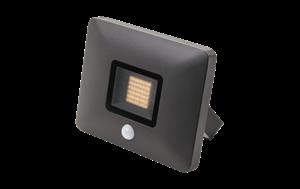 SG LIGHTING - Flom Midi 23W LED 3000K + sensor
