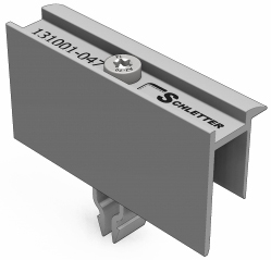 SCHLETTER - RAPID2+ CLAMES DE FIN 47MM ECOS430847