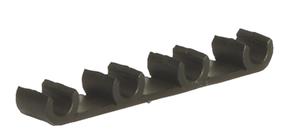 Pollmann - Houder voor draadset voor 4 draden van 10mm²