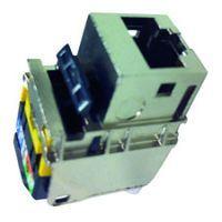 Legrand - RJ45 cat 6A STP Keystone LCS2 connector