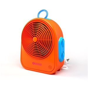 DIMPLEX - Ventilatiekachel Color Blast Orange