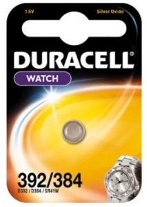 DURACELL - Duracell Watch (D392)