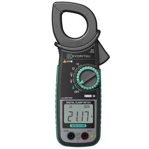 CCI Measurement - DIGITALE TRMS AC-STROOMTANG 1000V