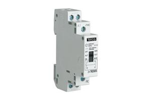 TECO - CONTACTOR DAG/NACHT F&G 230VAC 20A 4NO