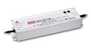 Mean Well - Driver 24V 150W non dim 5J garantie IP65