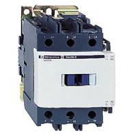 SCHNEIDER - CONTACTOR 80A AC3 3 POLEN 1 NO+ 1 NC 230 VAC 50/60HZ TESYS