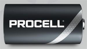 DURACELL - Duracell Procell D (LR20)