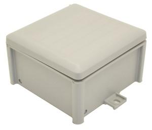 GSV - BOX LINE KABELDOOS GESLOTEN- IP 66 83 X83 X50