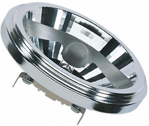 LEDVANCE - Halospot 111 100 W 12 V 45° G53