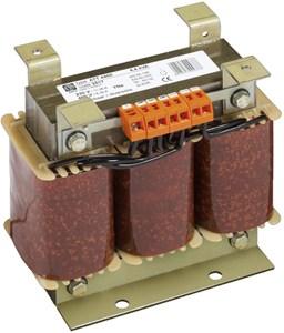 EREA - AUTOTRANSF. 4,4 KVA 3X220-380