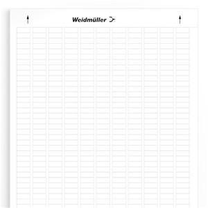 WEIDMULLER - WDU 4