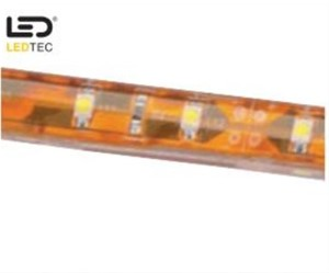 SLV LIGHTING - LED FLEX STRIP 5M ROUGE IP55