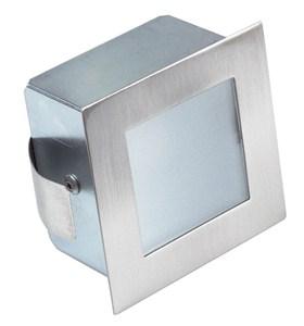 SLV LIGHTING - Frame g4 10W Zilvergrijs