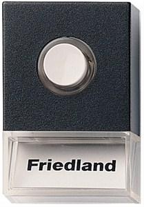 Friedland - PUSHLITE BLACK