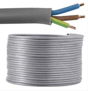 Installatiekabel XVB - Cca 3G1,5 mm² ( R50 )