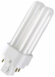 LEDVANCE - Dulux D/E 18 W/830